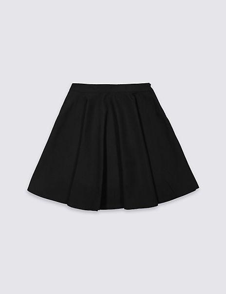 Senior Girls' Skater Skirt