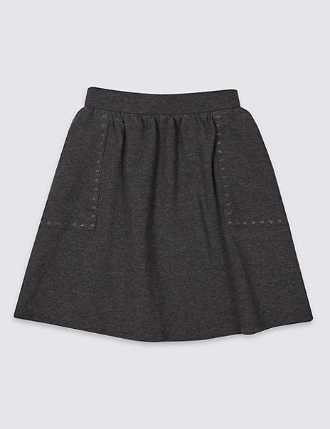 Junior Girls' Skirt