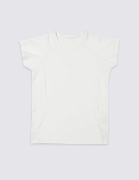 Girls' Sports T-Shirt