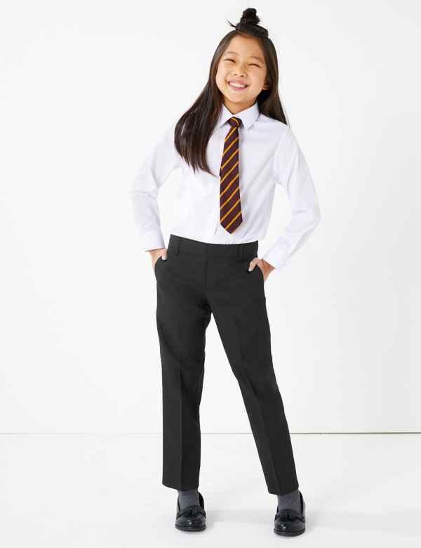 Girls Black School Uniforms Black School Wear For Girls Ms