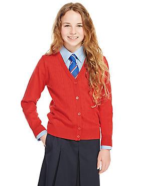 34982a192d5 Jumpers & Cardigans | Girls' uniform | Marks and Spencer AL