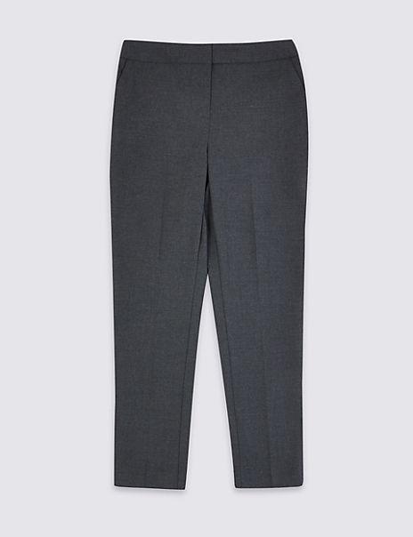 Girls' Super Skinny Leg Trousers