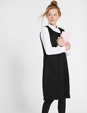 Senior Girls' Pinafore