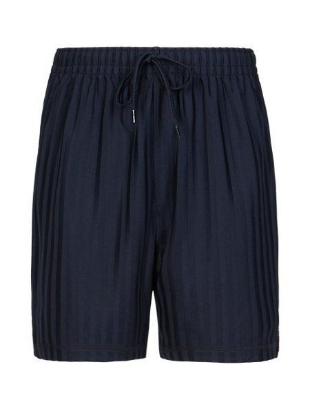 Striped Football Shorts with Active Sport™