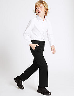 Boys' Pure Cotton Skin Kind™ Trousers