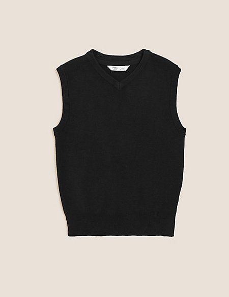 Unisex Cotton Rich Tank Top