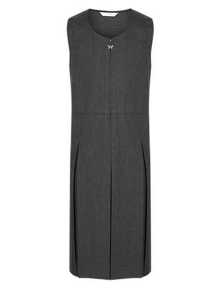 My Fit Traditional Pinafore in Longer Lengths