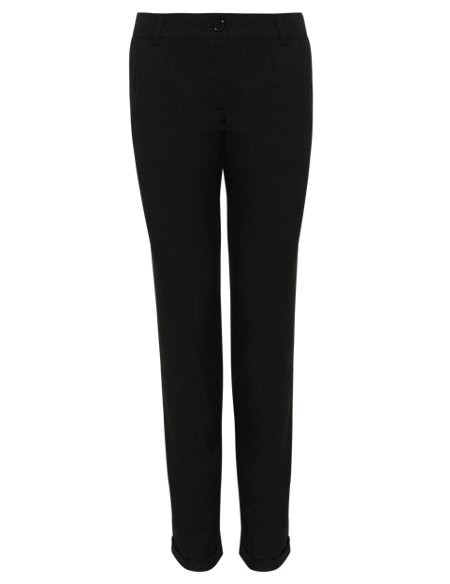 Senior Girls' Tapered Leg Trousers with Stormwear+™ (Older Girls)