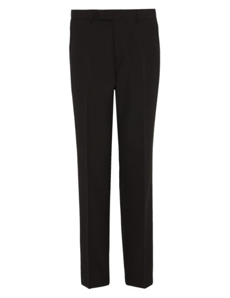 Sixth Form Boys' Classic Suit Trousers (Older Boys)