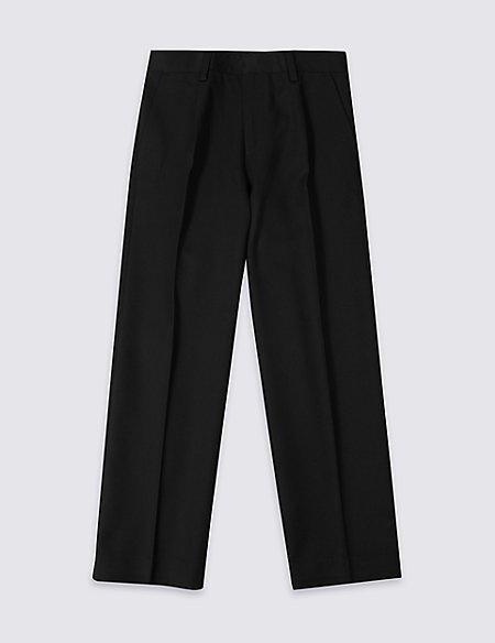 PLUS Boys' Trousers with Stormwear™