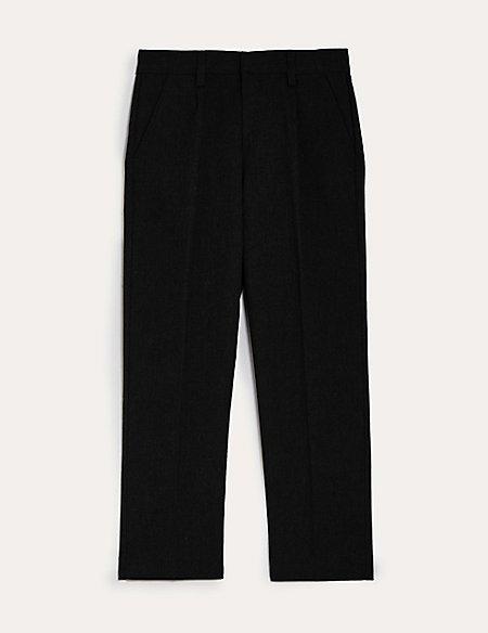 Boys' Additional Lengths Regular Leg Trousers