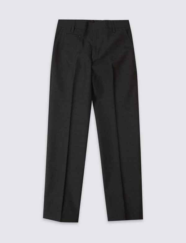 56745786b8 Boys School Trousers & Shorts | Skinny School Trousers | M&S