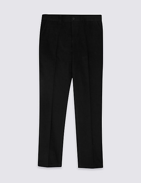 Senior Boys' Chino Trousers