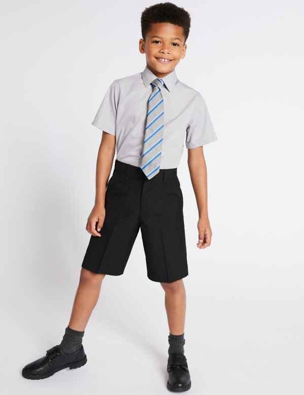 cfee8fc0979a Boys School Trousers   Shorts