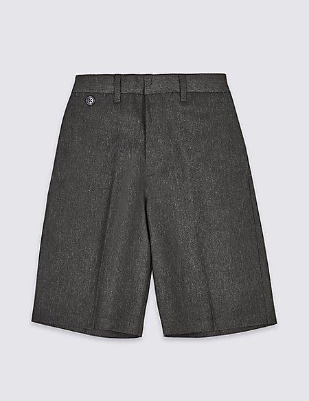 Boys' Slim Fit Shorts