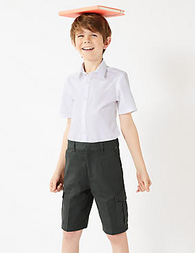 Boys' Skin Kind™ Pure Cotton Shorts