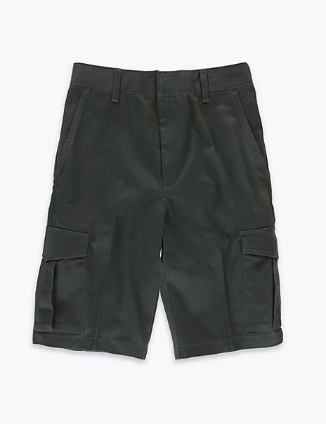 Boys' Pure Cotton Skin Kind™ Shorts