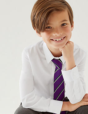 Secondary School Uniforms | School Uniforms for Teens | M&S