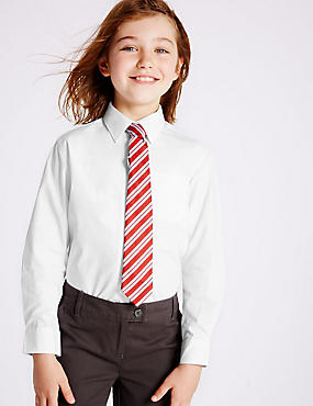 Girls' 2 Pack Pure Cotton Skin Kind™ Blouses