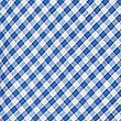 2 Pack Girls' Gingham Dress, BLUE, swatch