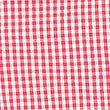 Girls' Pure Cotton Gingham Dress, PINK, swatch