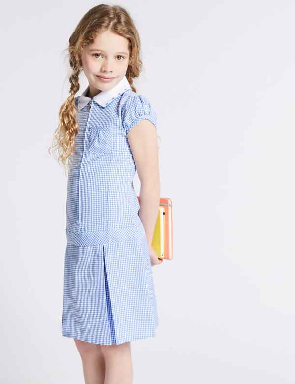 5e2fb80a4 School Summer Dresses & Girls' School Pinapores | M&S