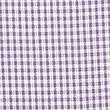 Girls' Gingham Pleated Dress, LILAC, swatch