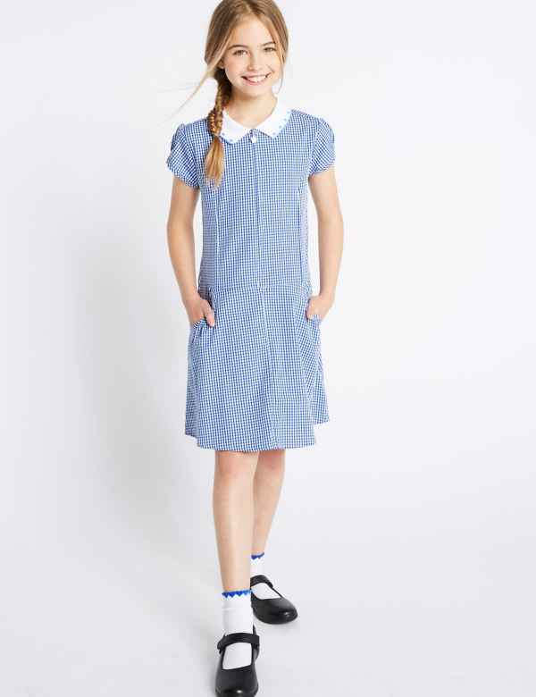 3f7c8973af1 School Summer Dresses   Girls  School Pinapores