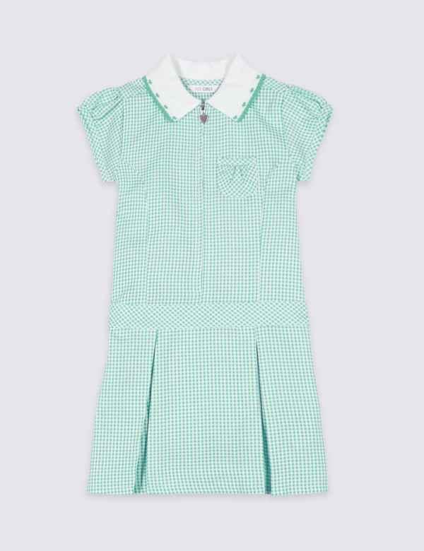 b2b792d28b2a School Summer Dresses   Girls  School Pinapores