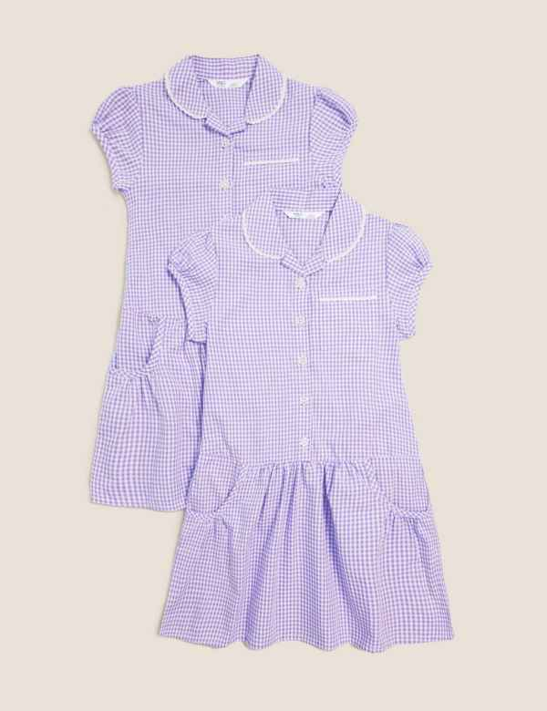 2 Size S Purple Tops Stretch Girls Two Juniors Teens