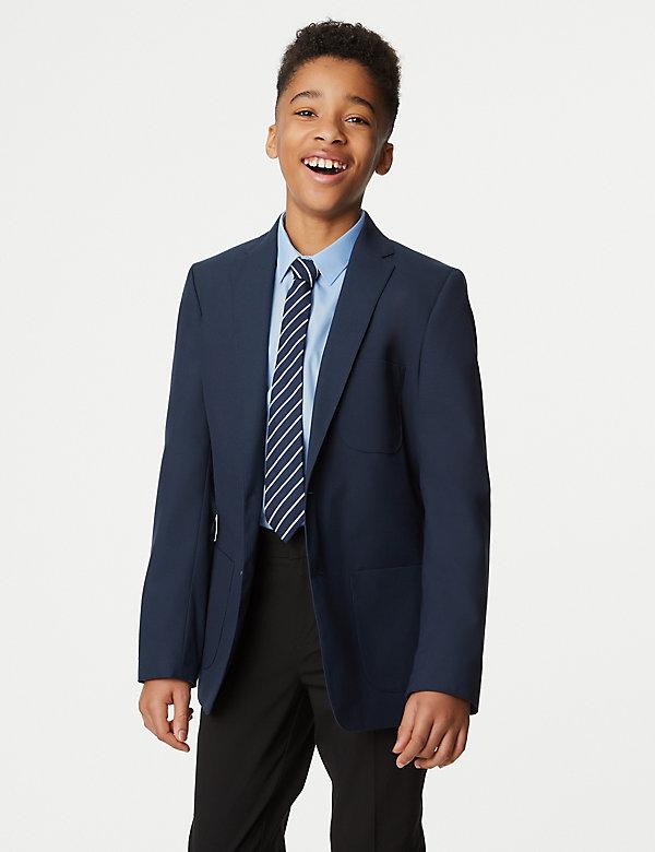 Boys' School Blazer (9-16 Yrs)