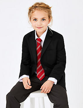 Junior Girls' Blazer