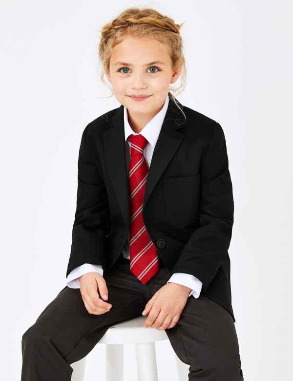 58537364e Girls  School Blazer