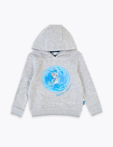 Disney Frozen™ 2 Hooded Sweatshirt (2-10 Years)