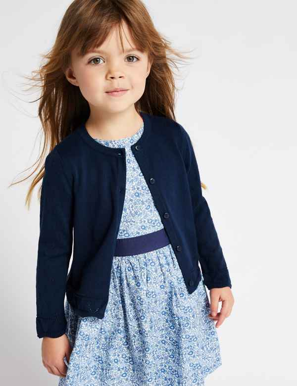 Girls' Clothing (newborn-5t) Trend Mark Girls 3t Gray Ruffled Jacket Selling Well All Over The World