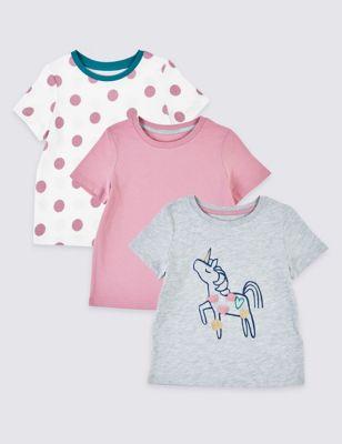 a308860184a26 Girls Tops & T Shirts | M&S