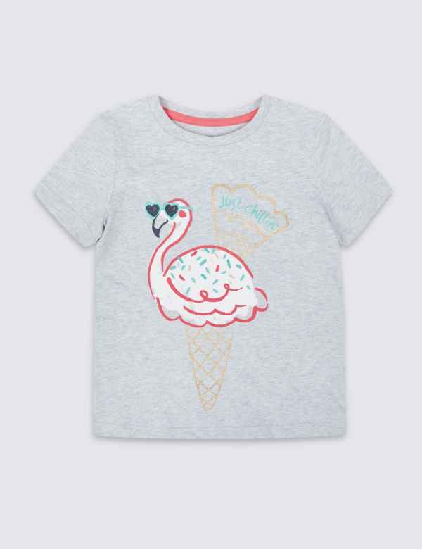 20a89316 Girls Tops & T Shirts | M&S