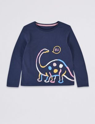 35d2b5749536 Dinosaur Top (3 Months - 7 Years) £5.00 - £7.00