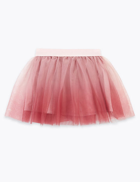 Ombre Tutu Skrit (2-7 Years)