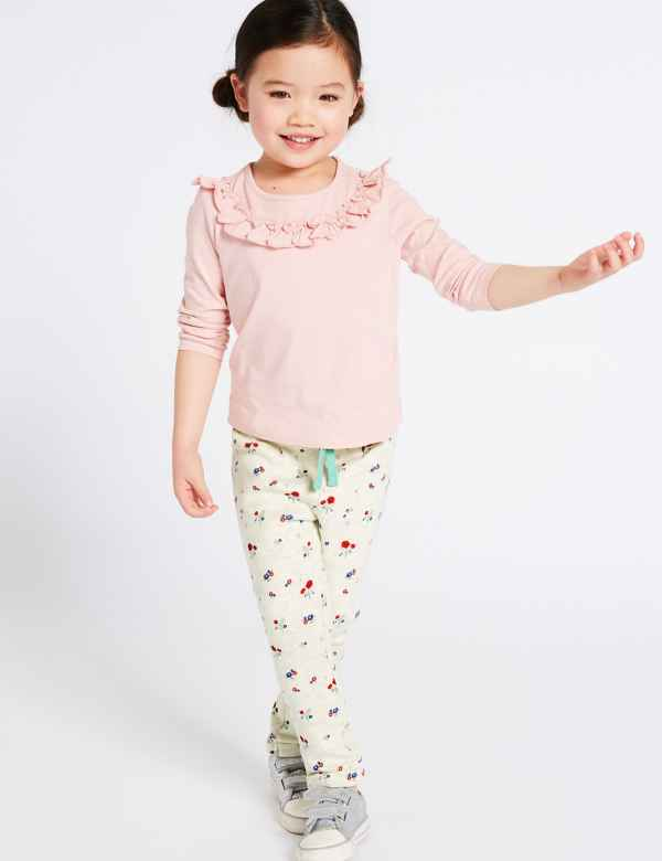 2a60d713103ed Girls Clothes - Little Girls Designer Clothing Online | M&S