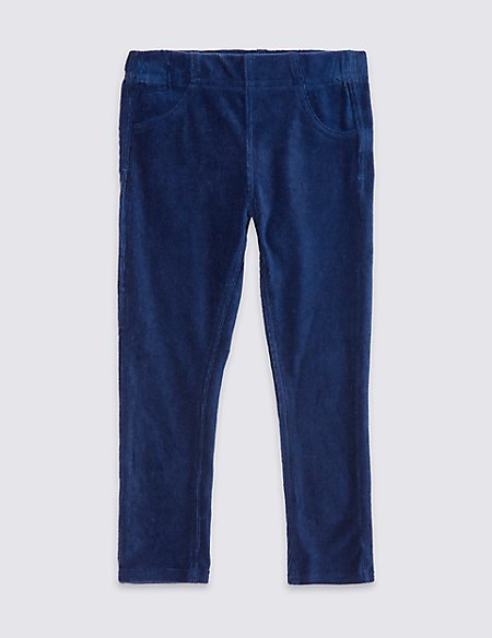 Cotton Rich Jeggings (3 Months - 7 Years)