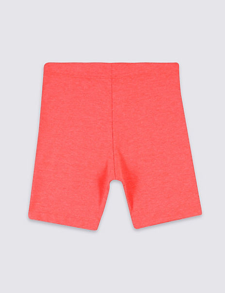 Cycling Shorts (3 Months - 7 Years)
