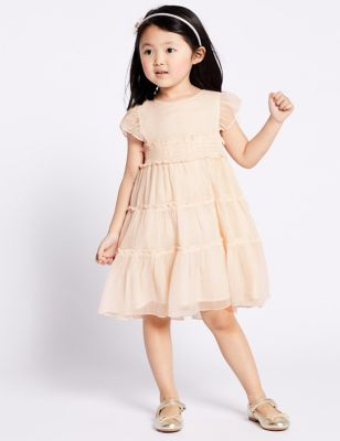 Anchor Prom Dress