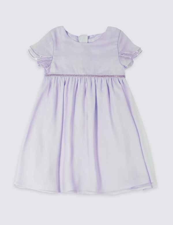 93474c077 Girls Clothes - Little Girls Designer Clothing Online   M&S
