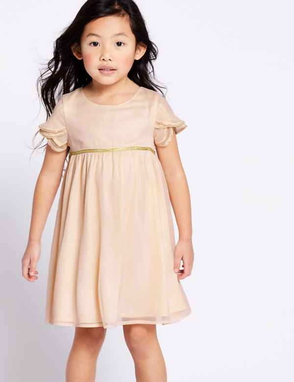 Clothing, Shoes & Accessories Strong-Willed Stunning Dress From Next Age 12-18 Months