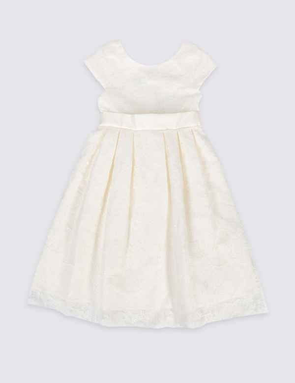 f7c1cbe9fc0f5 Girls Clothes - Little Girls Designer Clothing Online | M&S