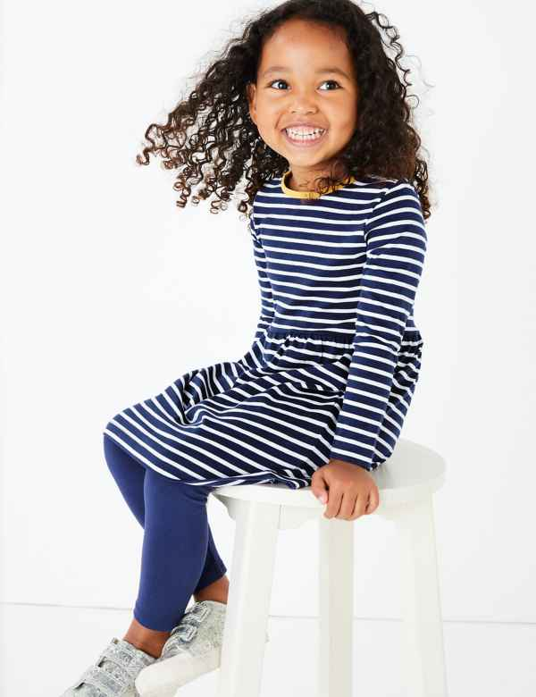 a357af32862f7 Girls Clothes - Little Girls Designer Clothing Online | M&S