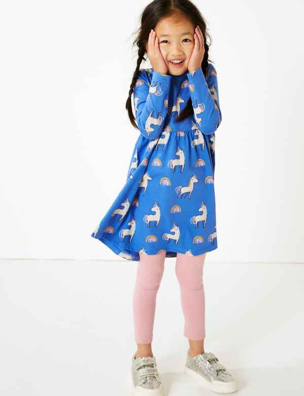 bae22524d3a1 Girls Clothes - Little Girls Designer Clothing Online | M&S