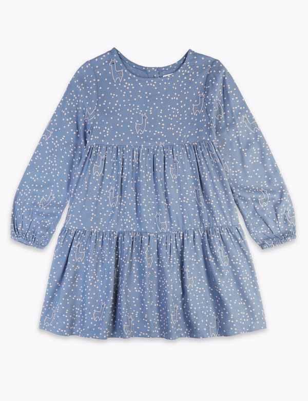 7220527419e3 Girls Clothes - Little Girls Designer Clothing Online | M&S