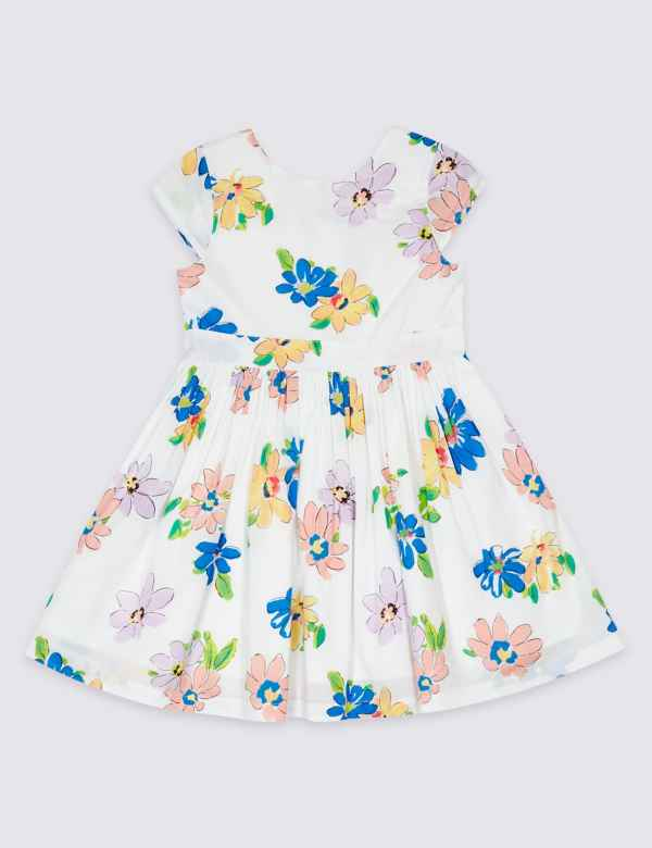 8a4c414a4cc All Over Print Prom Dress (3 Months - 7 Years)